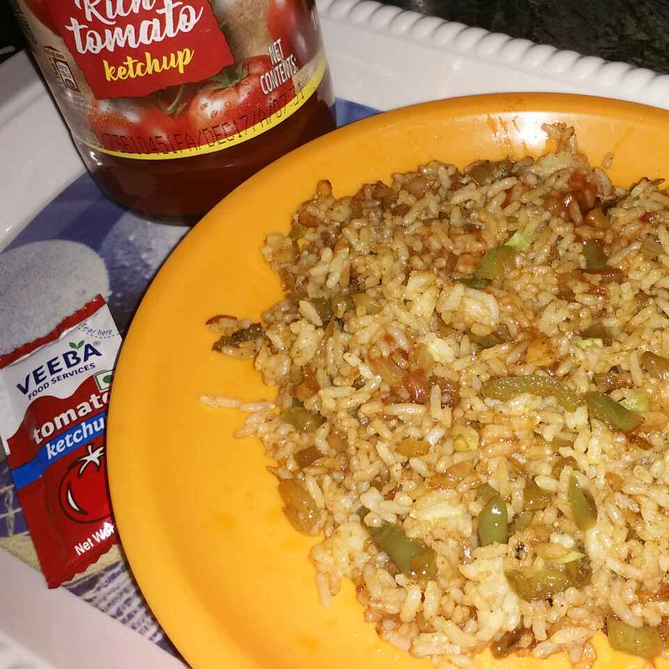 Photo of Fried rice by Silki Saluja at BetterButter