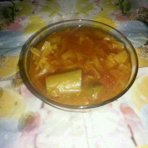 How to make भरवा तुरई