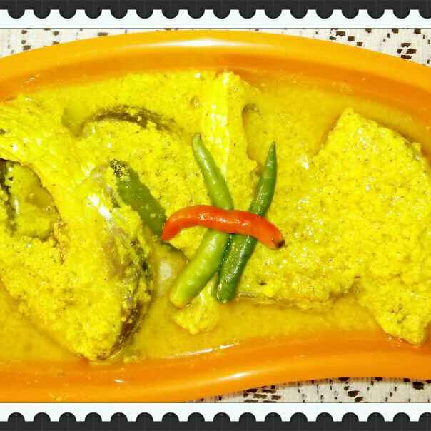How to make Hilsa Bhapa/ Steamed Hilsa