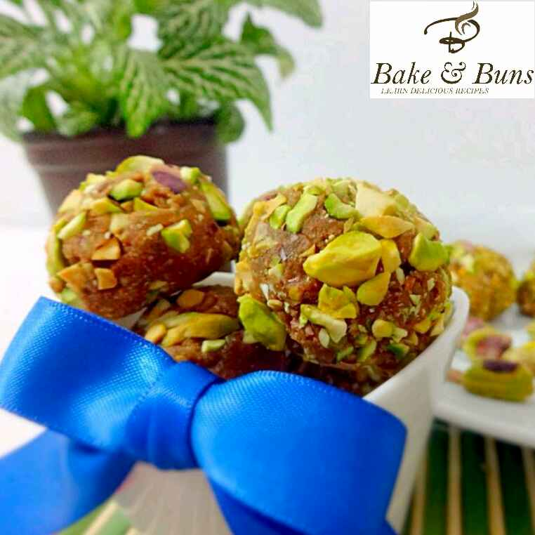 How to make Nutty Dry fruit Italian Cookies