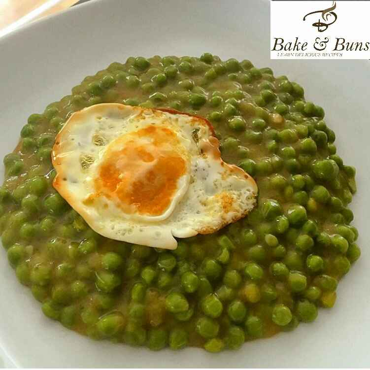 Photo of Hot pea soup by SIMRAN GUPTA at BetterButter