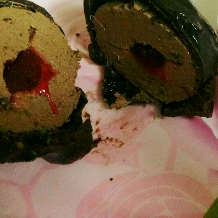 How to make Surprise Chocolate Bombe