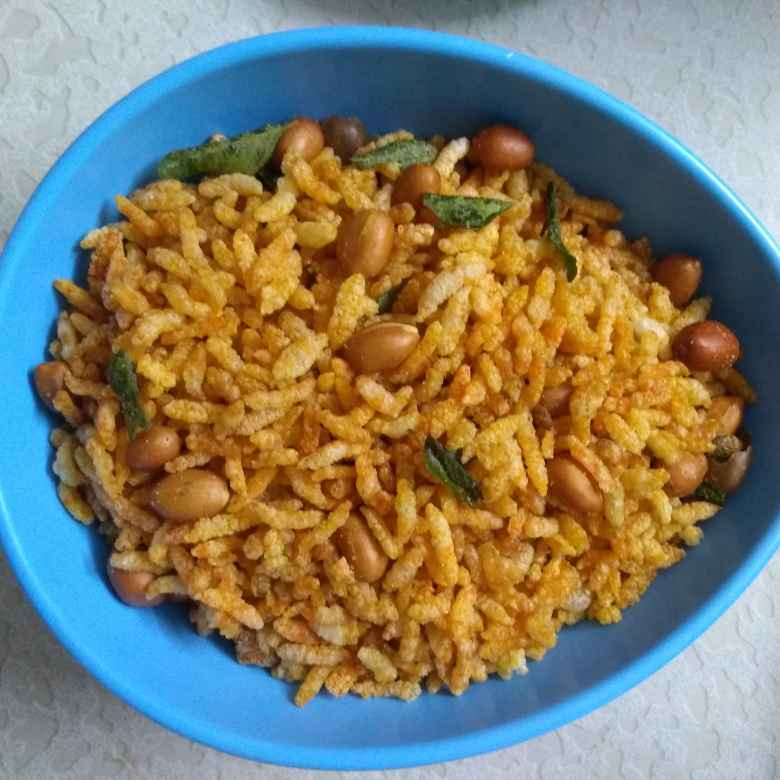 Photo of Poha mixture  by Siva Sravanthi at BetterButter
