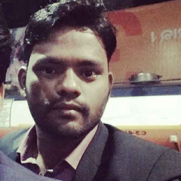 Sk Abdul Sabil food blogger