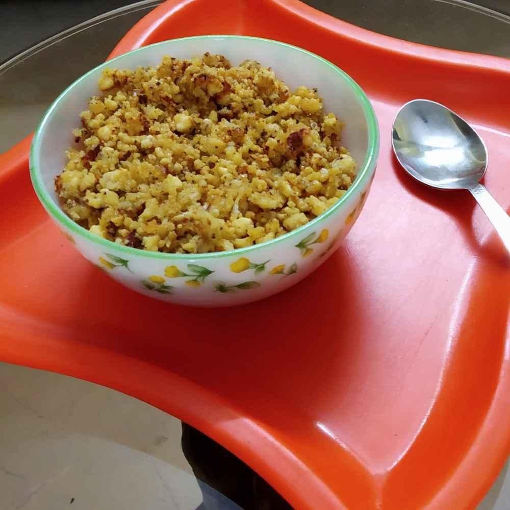Photo of Egg mihidana by Smita Banerjee at BetterButter