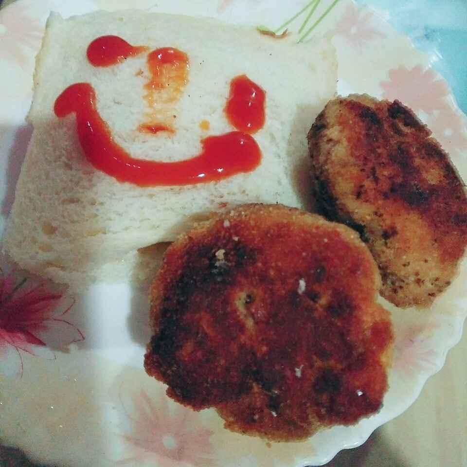 How to make Chicken Cutlets