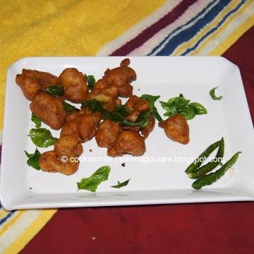 Photo of Crispy Tomato Gobi by Smitha Goutam at BetterButter