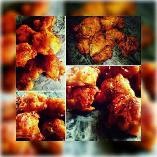 Photo of Chicken Pakora by Smriti jha at BetterButter