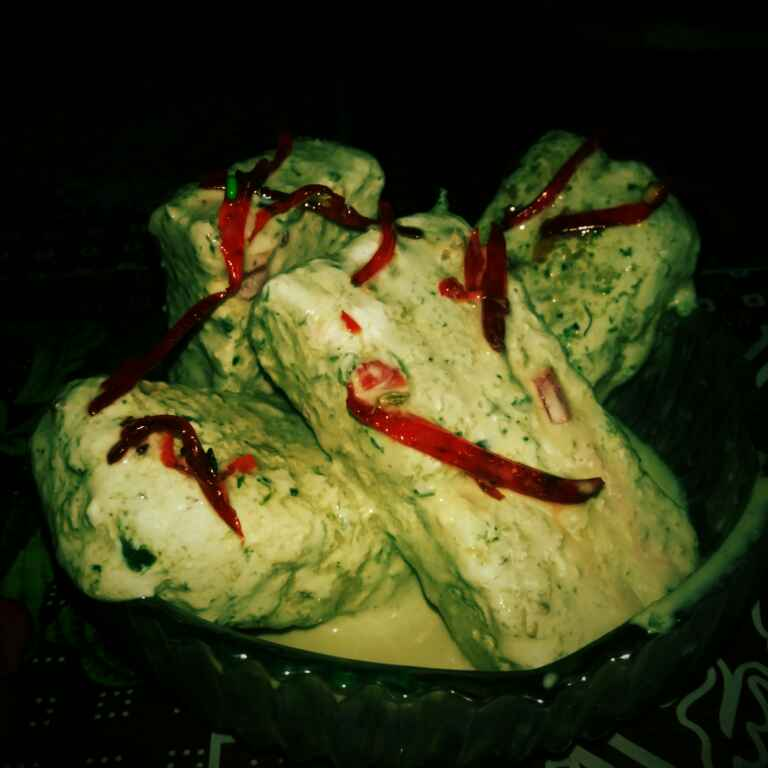 How to make Paan ice cream