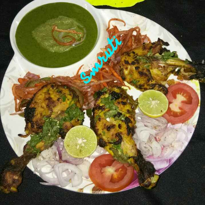 Photo of Chicken_Tangdi_Kabab by Smruti Rana at BetterButter