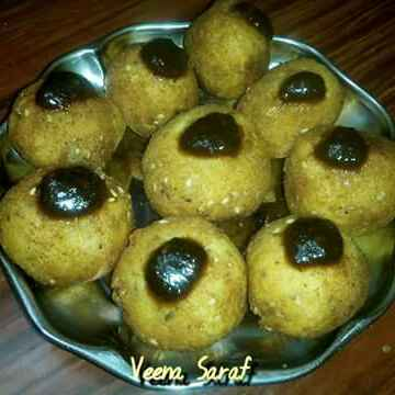 Photo of Aalu petish by Smt Veena Saraf at BetterButter