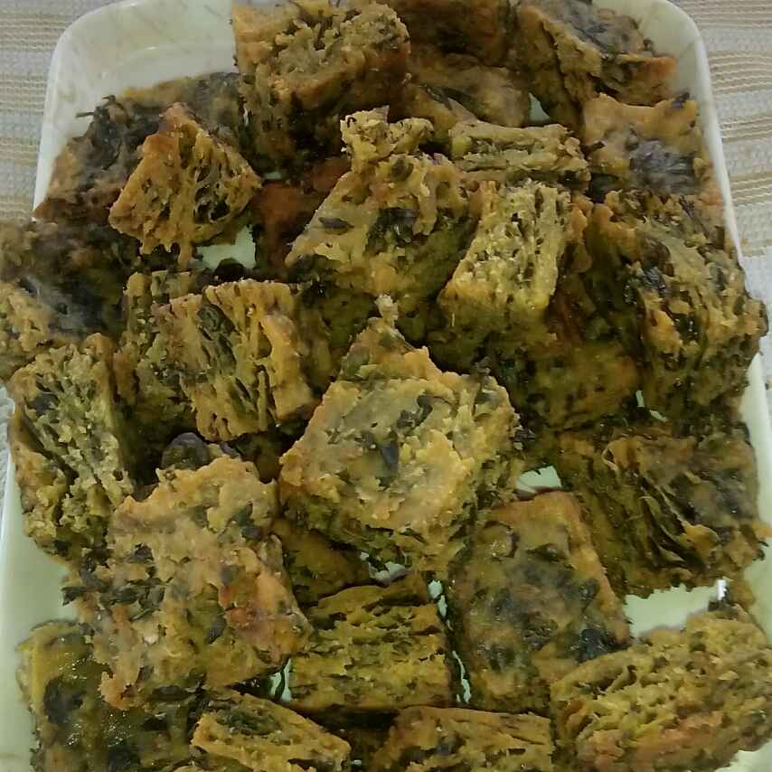 Photo of Methi ke khurme by Smt Veena Saraf at BetterButter
