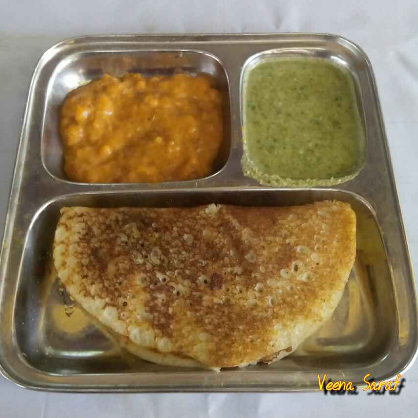Photo of Chiniese dosa by Smt Veena Saraf at BetterButter