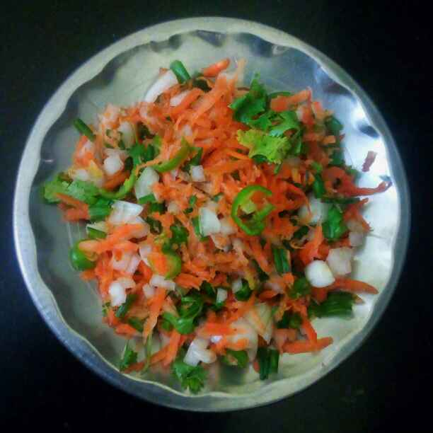 Photo of Carrot chat by sneha gilla at BetterButter