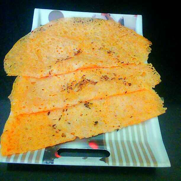 Photo of Spicy dosa  by sneha gilla at BetterButter