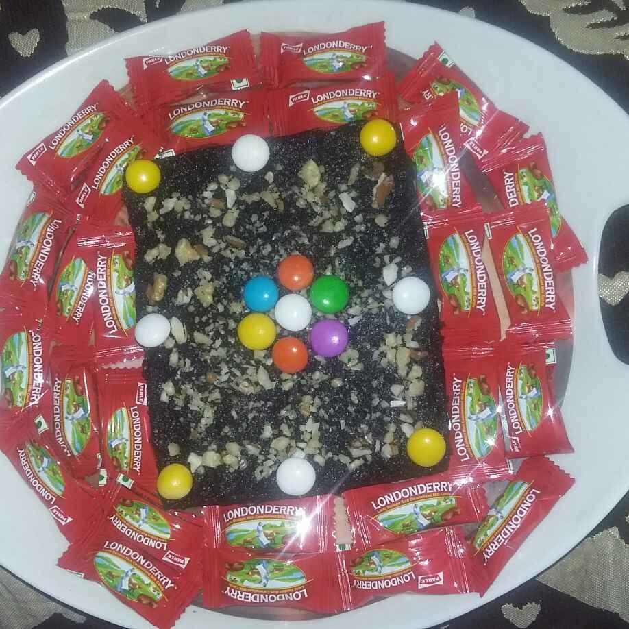 How to make चॉकलेट फ़ज