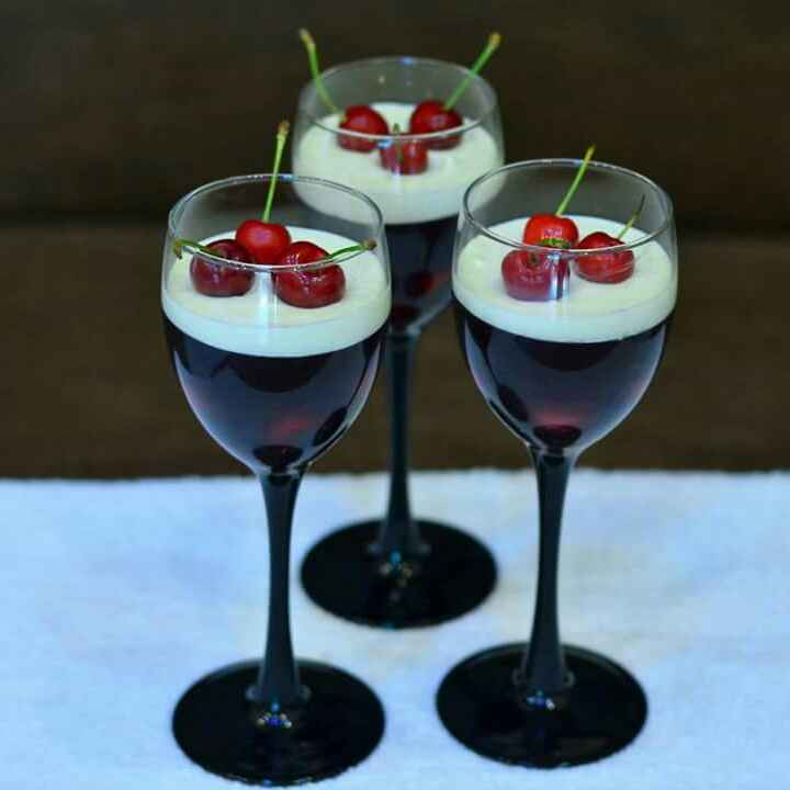 Photo of Wine and Cheese Indulgence by Sneha Marathe at BetterButter
