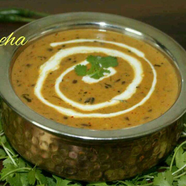 Photo of Daal Makkhani (Restaurant Style) by Sneha Satish Tiwari at BetterButter