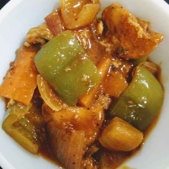 Photo of Chilly Chicken by Sneha Utkarsha at BetterButter