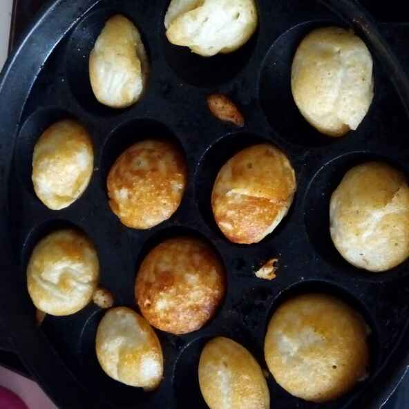 How to make Dal Appe