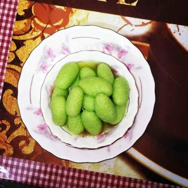 How to make Angoor mithai