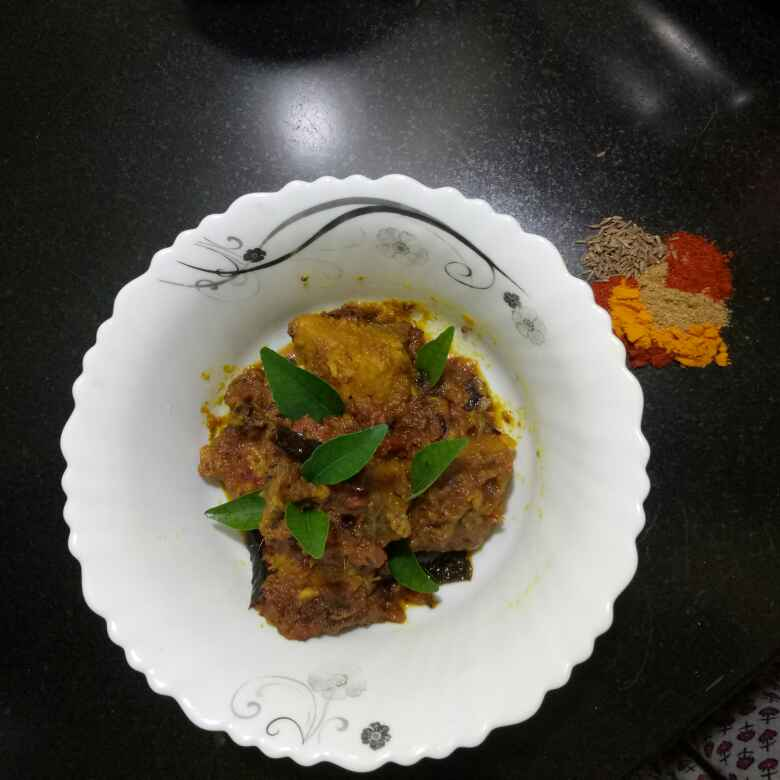 How to make Gujarati Style Masala steamed :tropical_fish: Fish