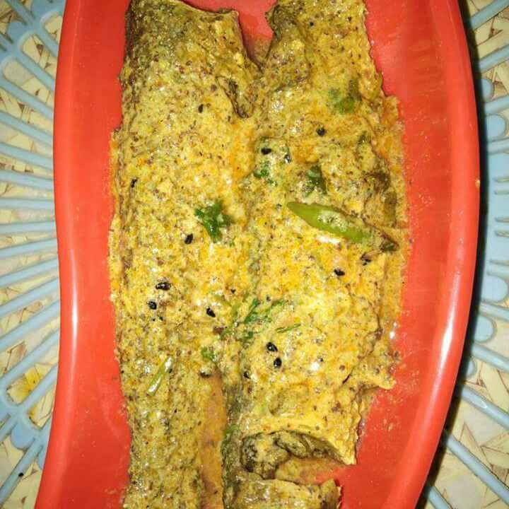 How to make PARSHE macher jhal