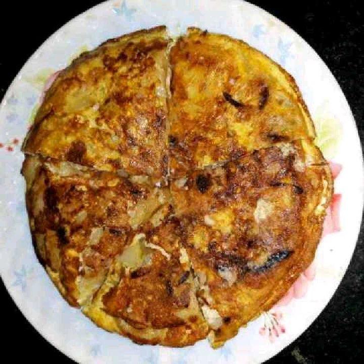 How to make Tortilla de patatas ( Spanish Omelette)