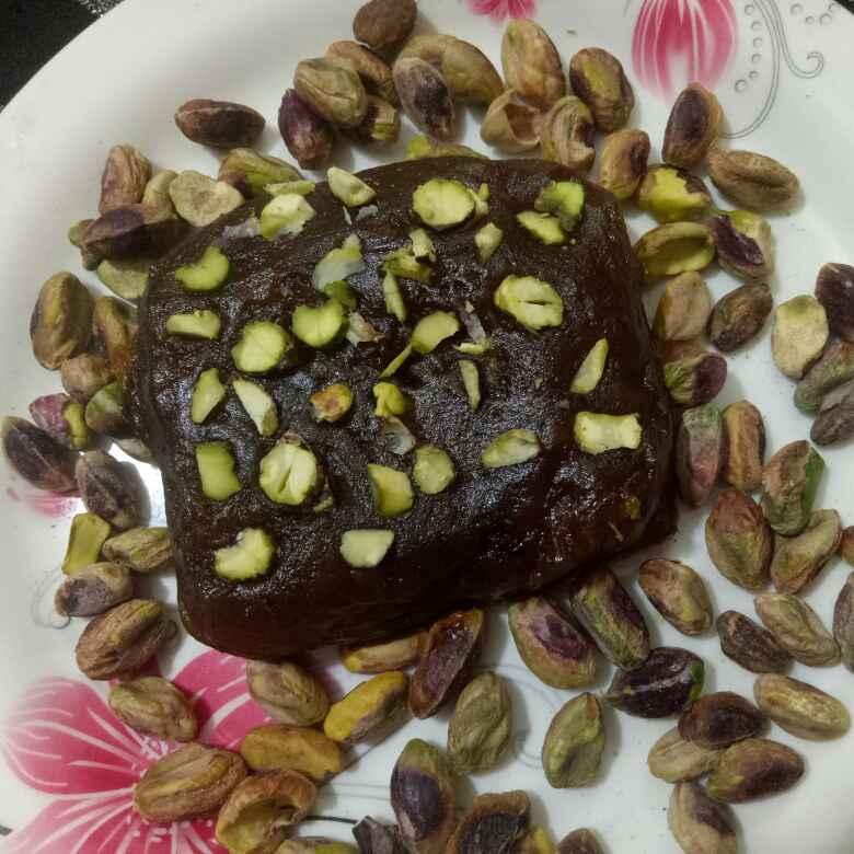 Photo of Sweet potato halwa by Sona Hirani at BetterButter