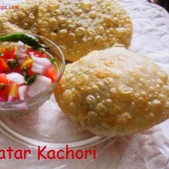 Photo of Khasta Matar Kachori by Sona Upadhyaya at BetterButter