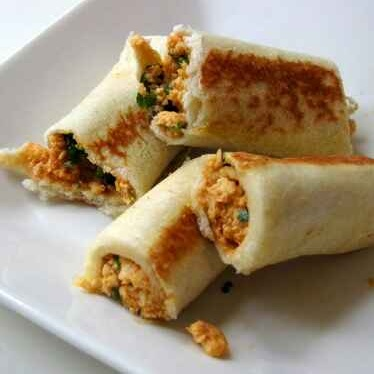 Photo of Paneer Cigar Rolls by Sonal  at BetterButter