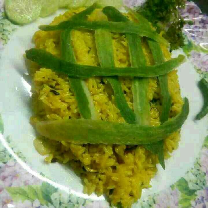 How to make Methi Rice