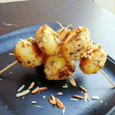 How to make Tangy Spicy Potatoes