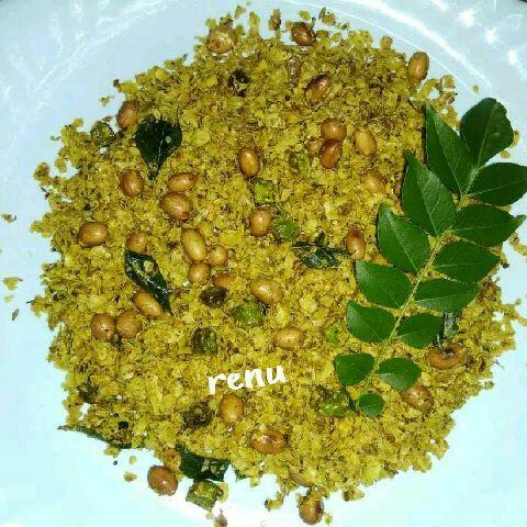 How to make Oats Chiwda