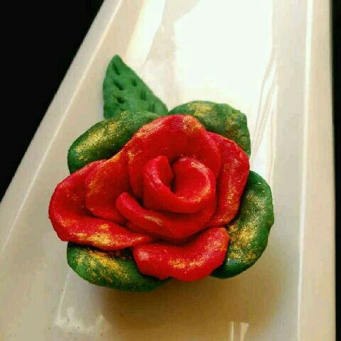 How to make Rose Delight
