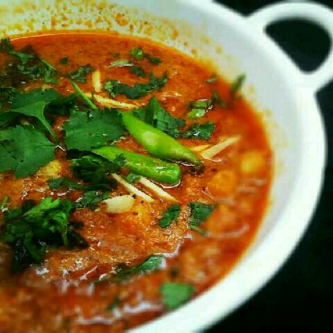 How to make Dhaba Style Chole Masala