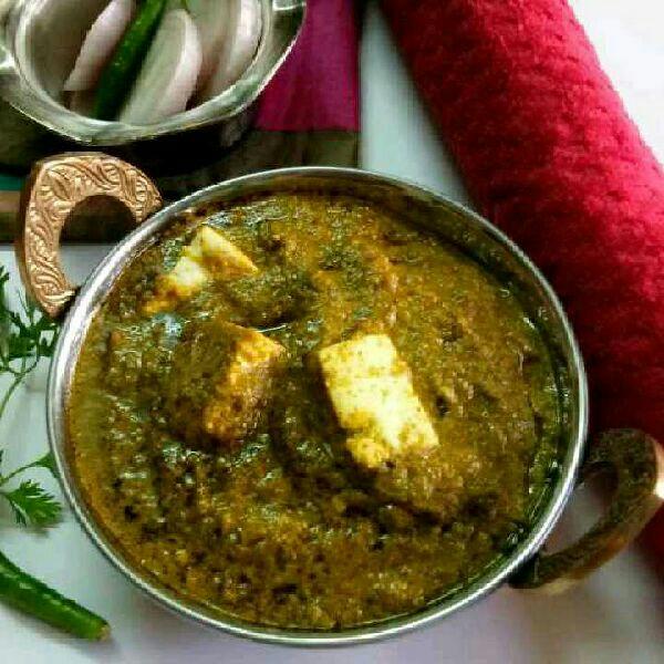 How to make Hyderabadi Paneer