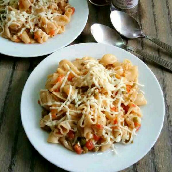 How to make Pressure Cooker Pasta
