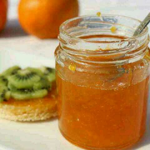 How to make Homemade Orange Jam