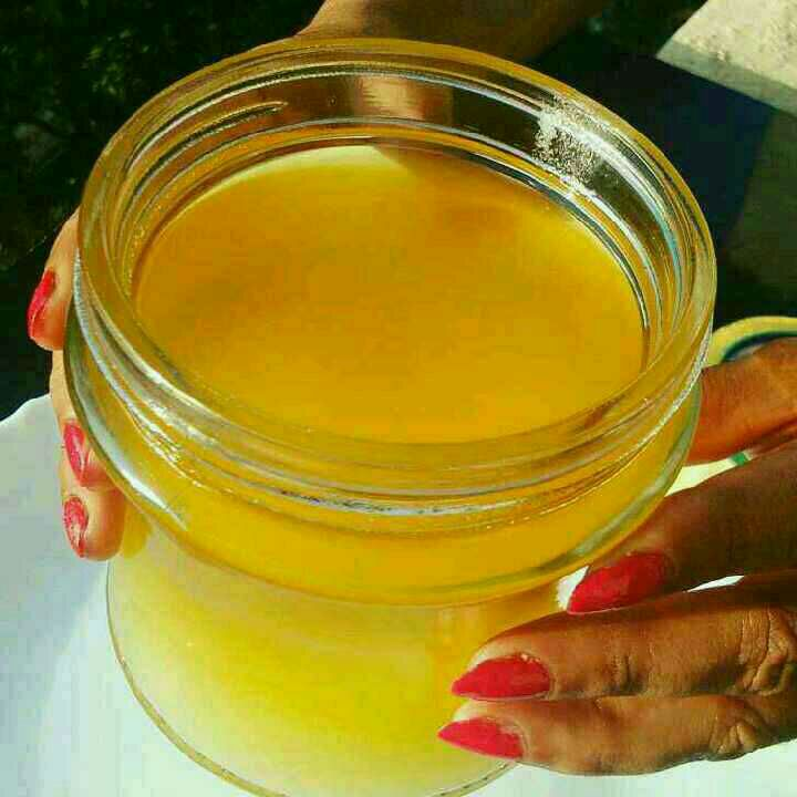 How to make Homemade Ghee