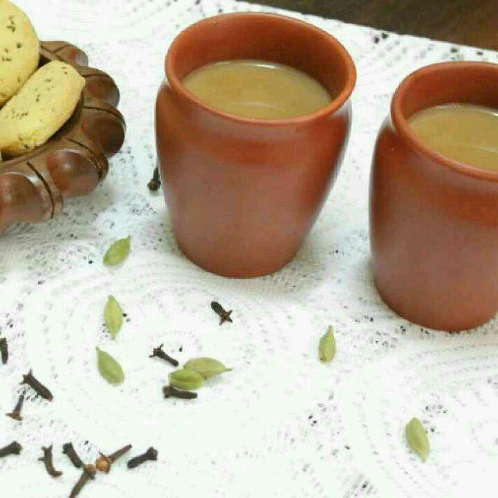 How to make Masala Chai