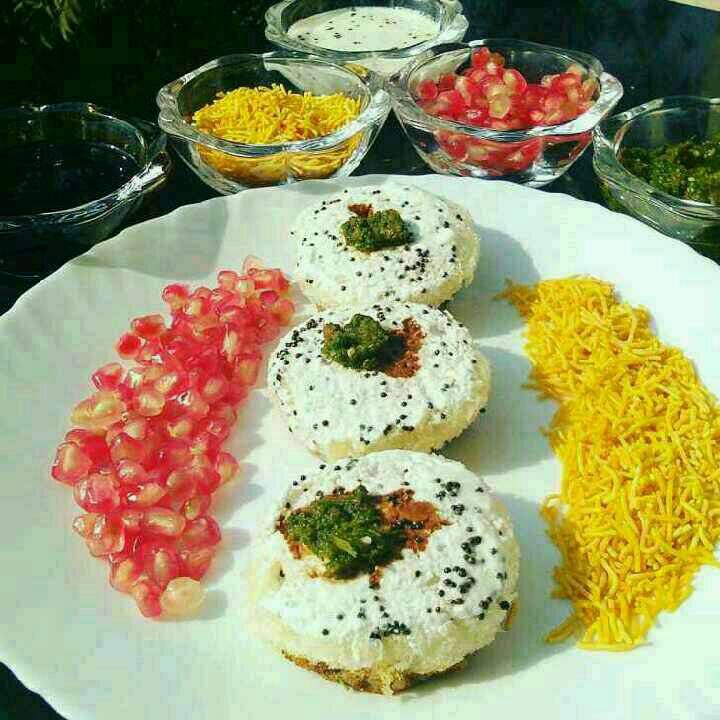 How to make Instant Idli