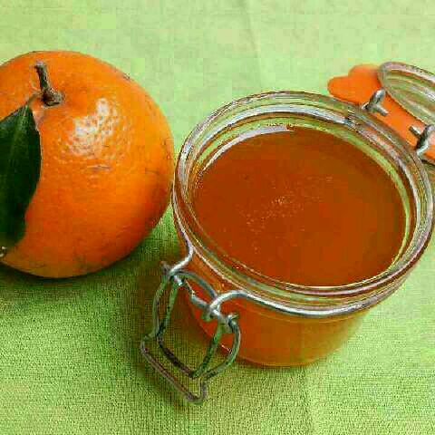 How to make Homemade Orange Preserve