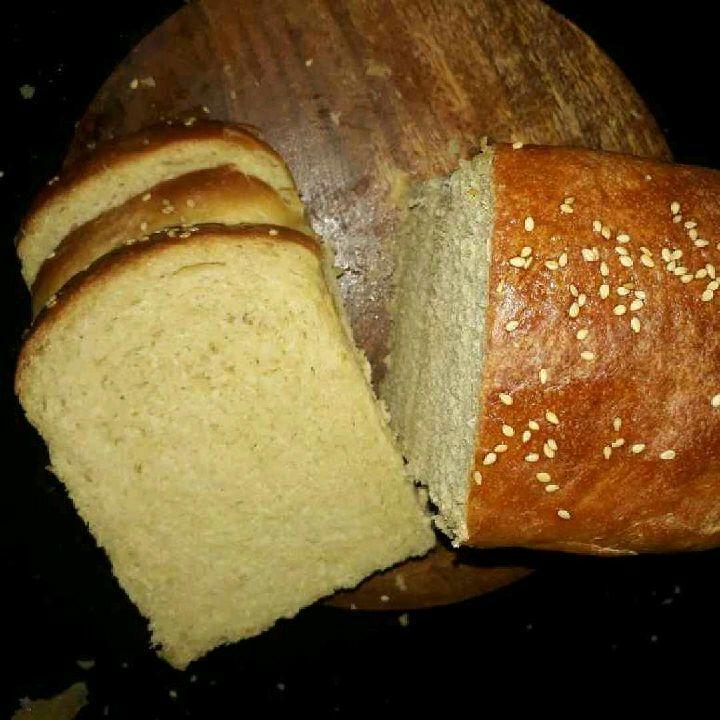 How to make Atta Bread