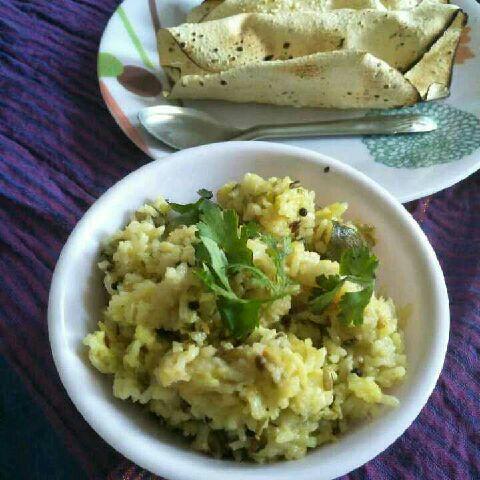 How to make Moong Dal Khichadi