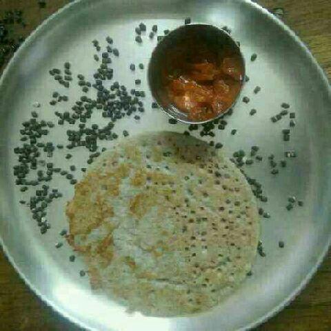 How to make Urad Dal Dosa