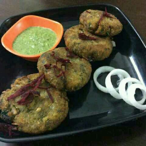 Photo of Hara Bhara Kebabs by Flavours Of India at BetterButter