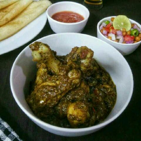 How to make Pepper Chicken