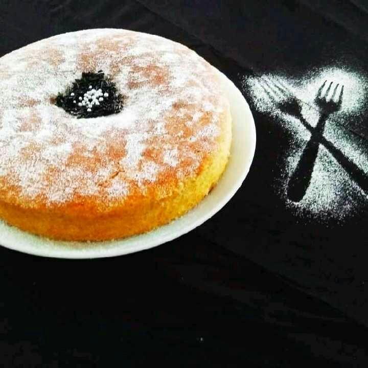 How to make Irish Tea Cake