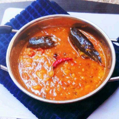 How to make Dhaba Style Aloo Masala